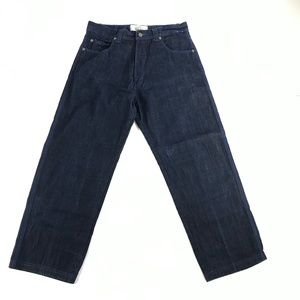 RK Jeans Mens Relaxed Fit 36x32 Jeans